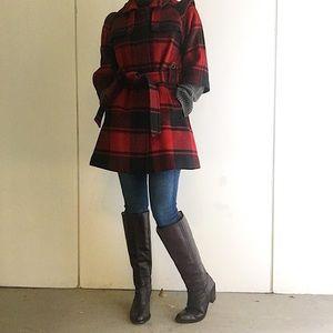 MICHAEL Michael Kors Dark Brown Boots